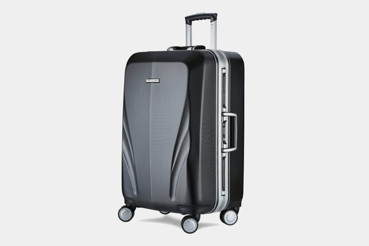 Unitravel Lightweight Hardside Luggage