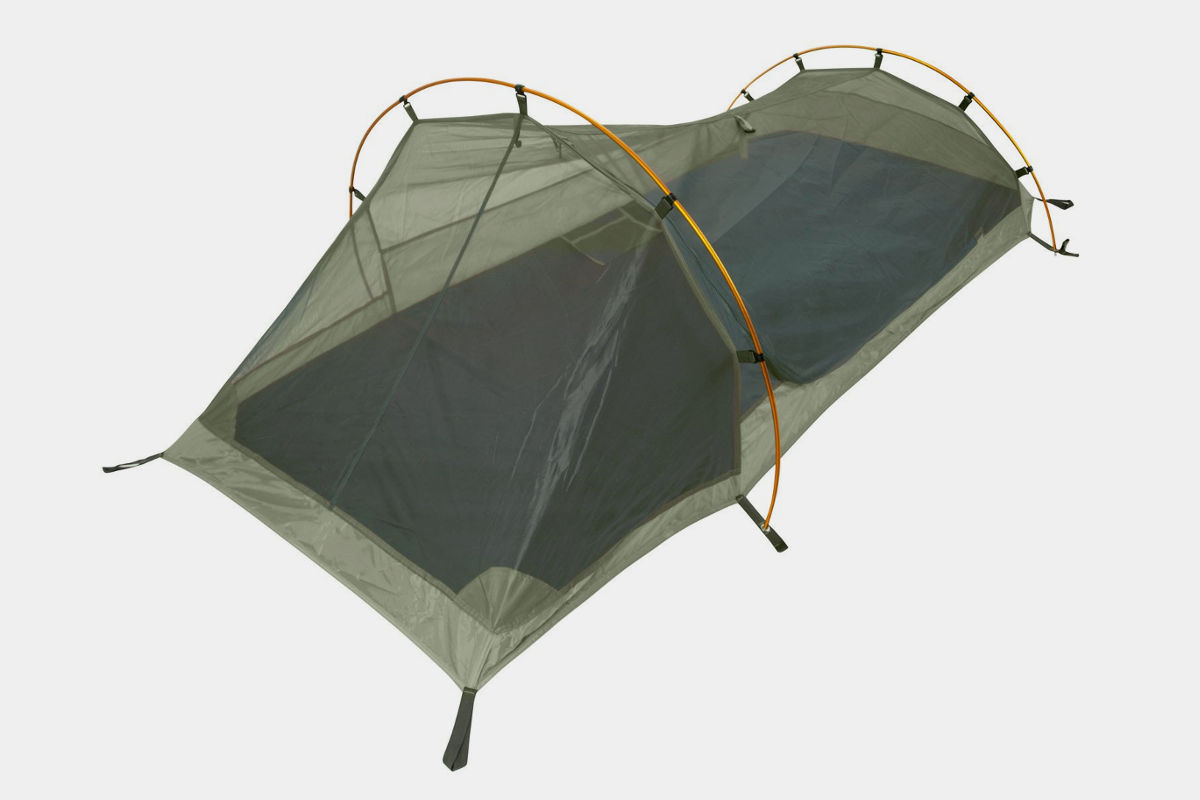 Winterial Single Person Lightweight Backpacking Tent