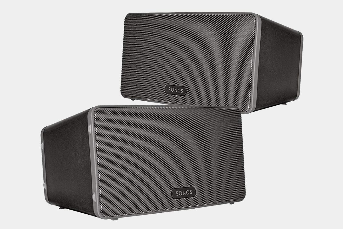 Sonos PLAY:3 Multi-Room Digital Music System