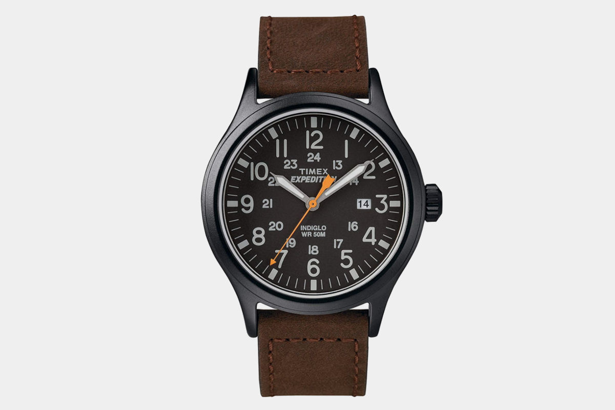 Timex Expedition Scout