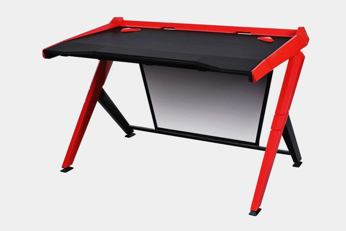 DXRacer newedge gaming desk