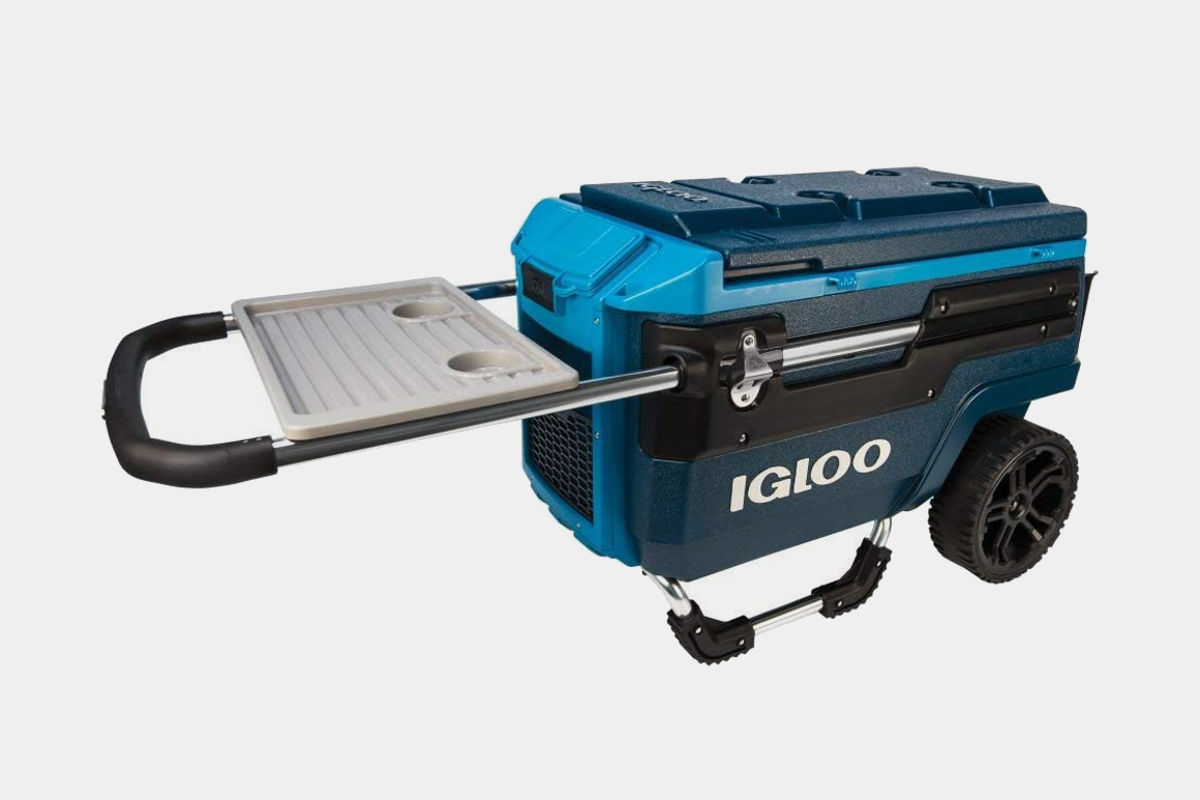 The 14 Best Wheeled Coolers Improb