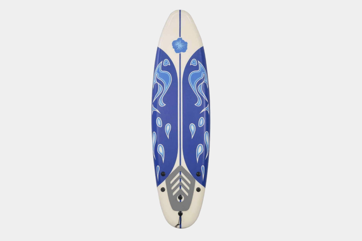 Giantex 6-Foot Surfboard