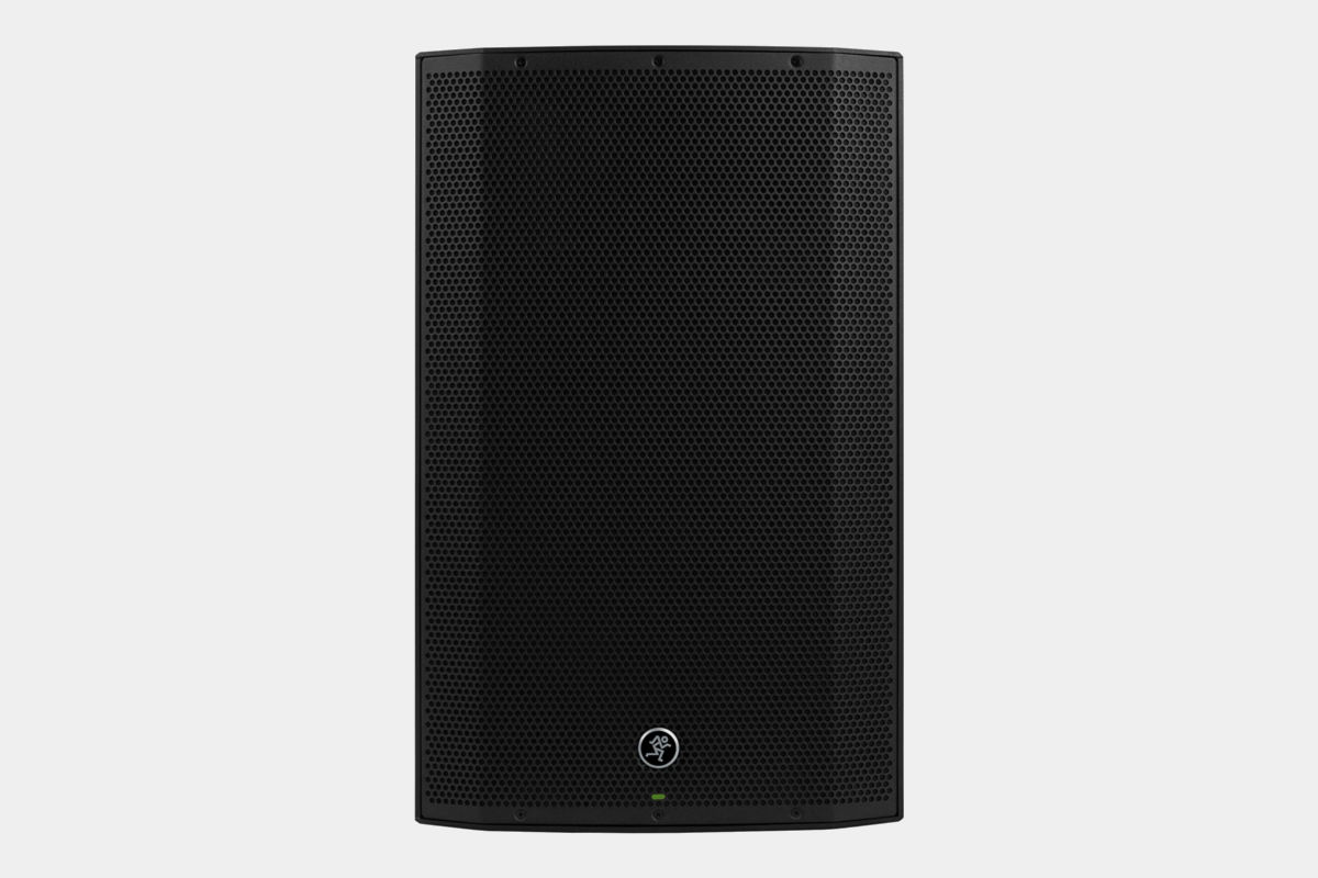 "Mackie Thump15BST - 1300W 15'""'Advanced Powered Loudspeaker"
