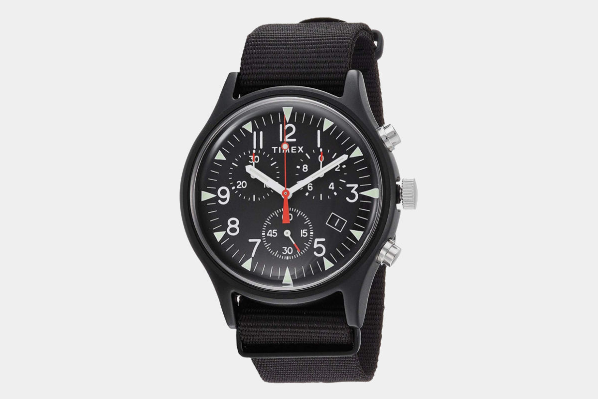 Timex MK1 Men's Watch