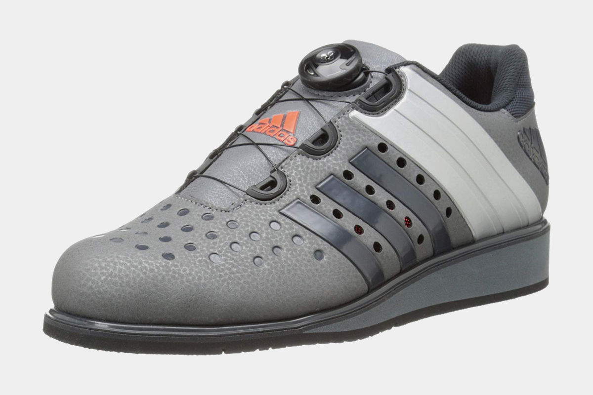 Adidas Performance Drehkraft Weightlifting Shoes
