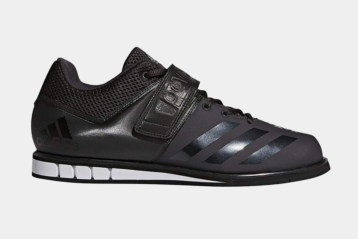 575a63225 Adidas Powerlift 3.1 Men s Weightlifting Shoes