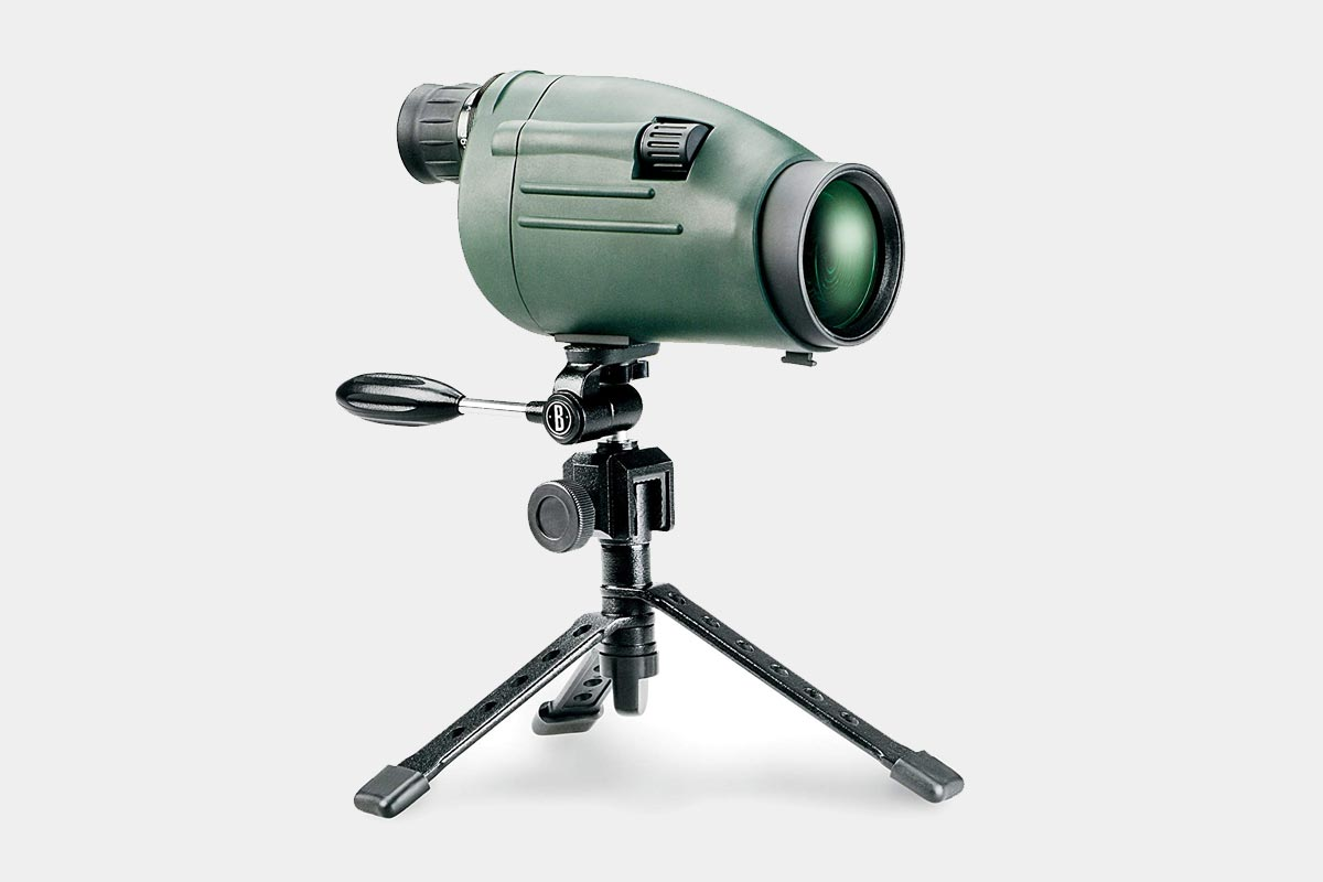Bushnell-Sentry-12-36x50mm-Compact-spotting-scope