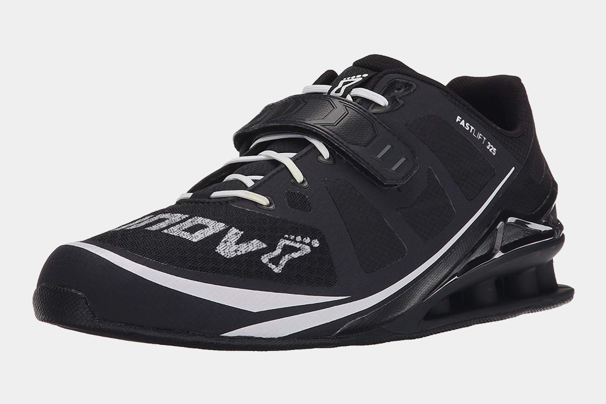 Innov-8 Fastlift 325 Weightlifting Shoes