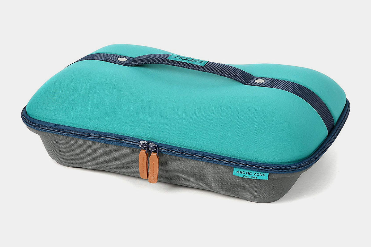 Arctic Zone Insulated Food Bag