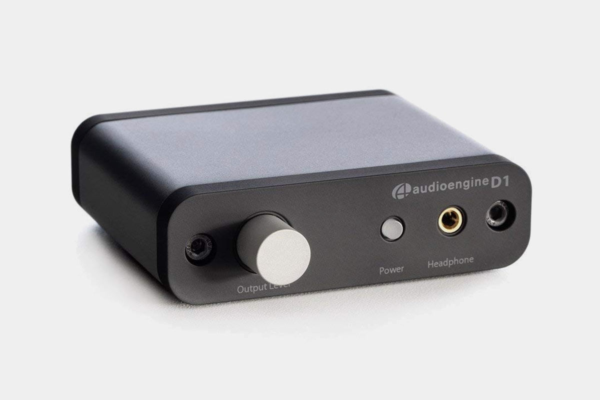 Audioengine D1 DAC