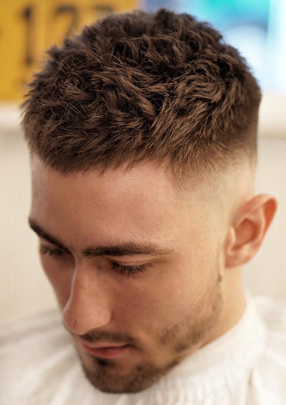 The 11 Best Short Hairstyles for Men  Improb