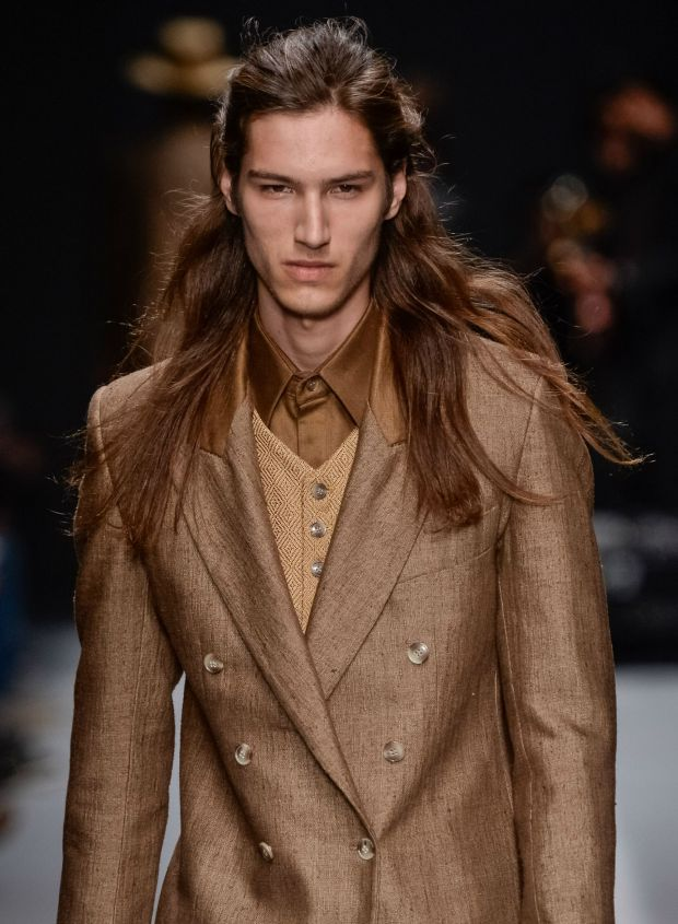 The 44 Best Long Hairstyles For Men Improb