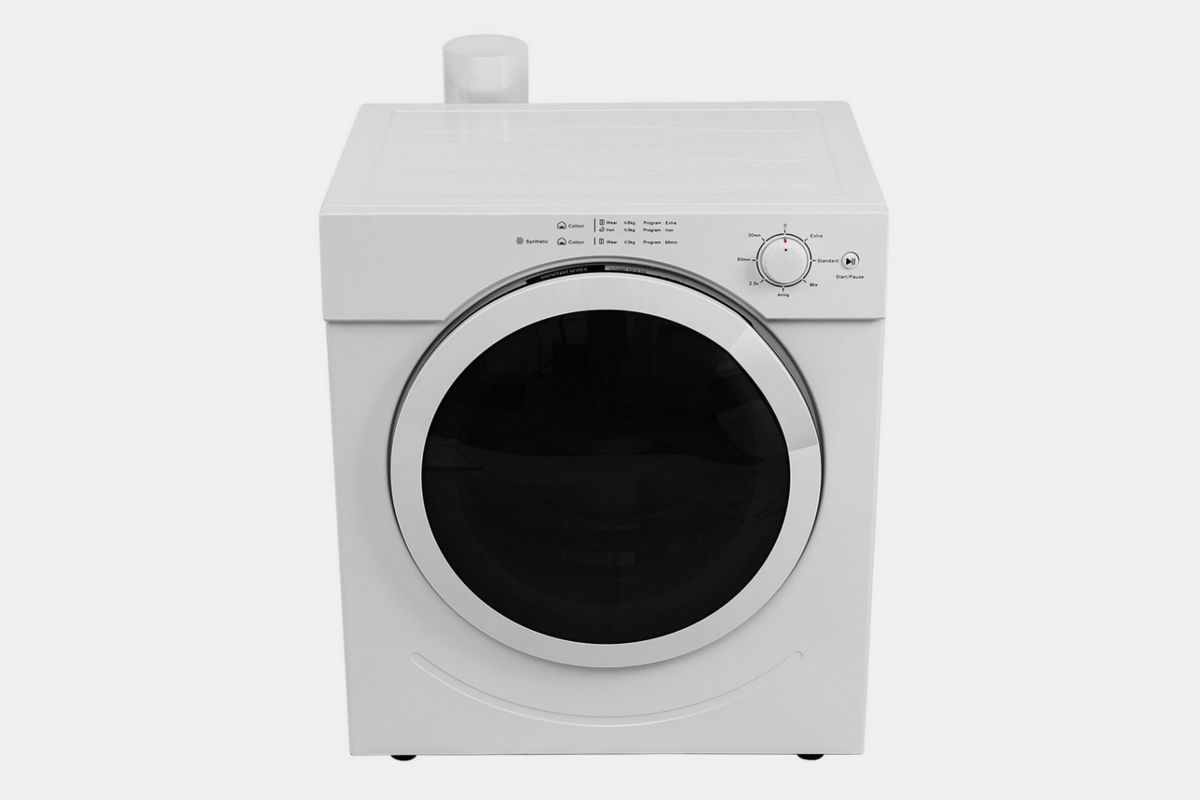 Costway Electric Tumble Dryer