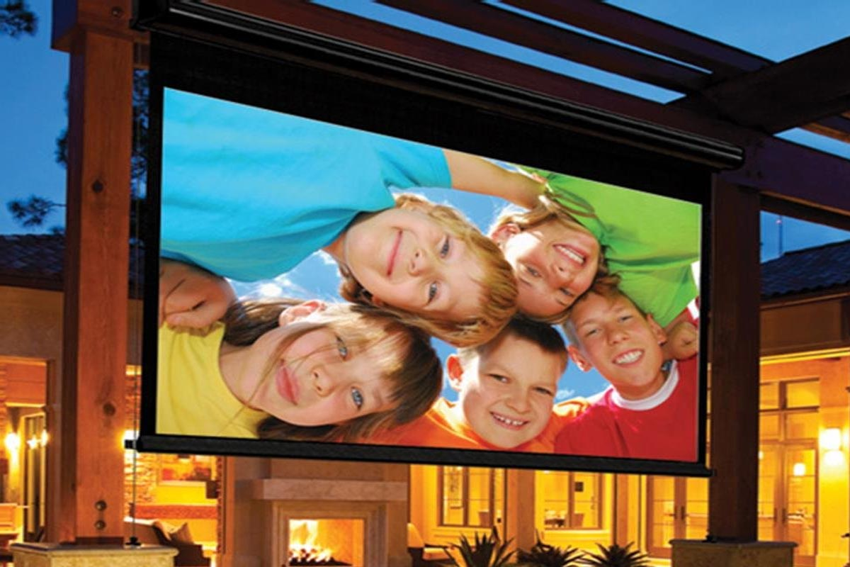 Draper-Nocturne-100-Inch-Outdoor-Projection-Screen