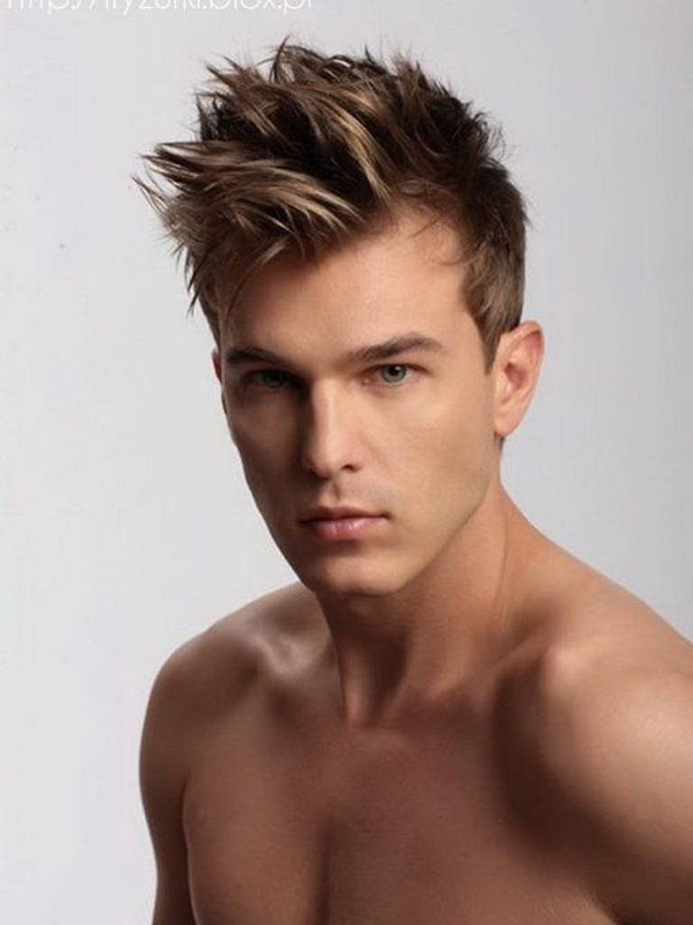 Men-Short-Hairstyles