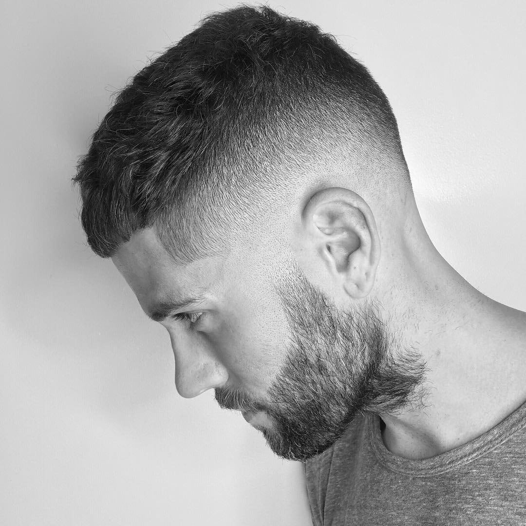 Male-Short-Hair cut ideas