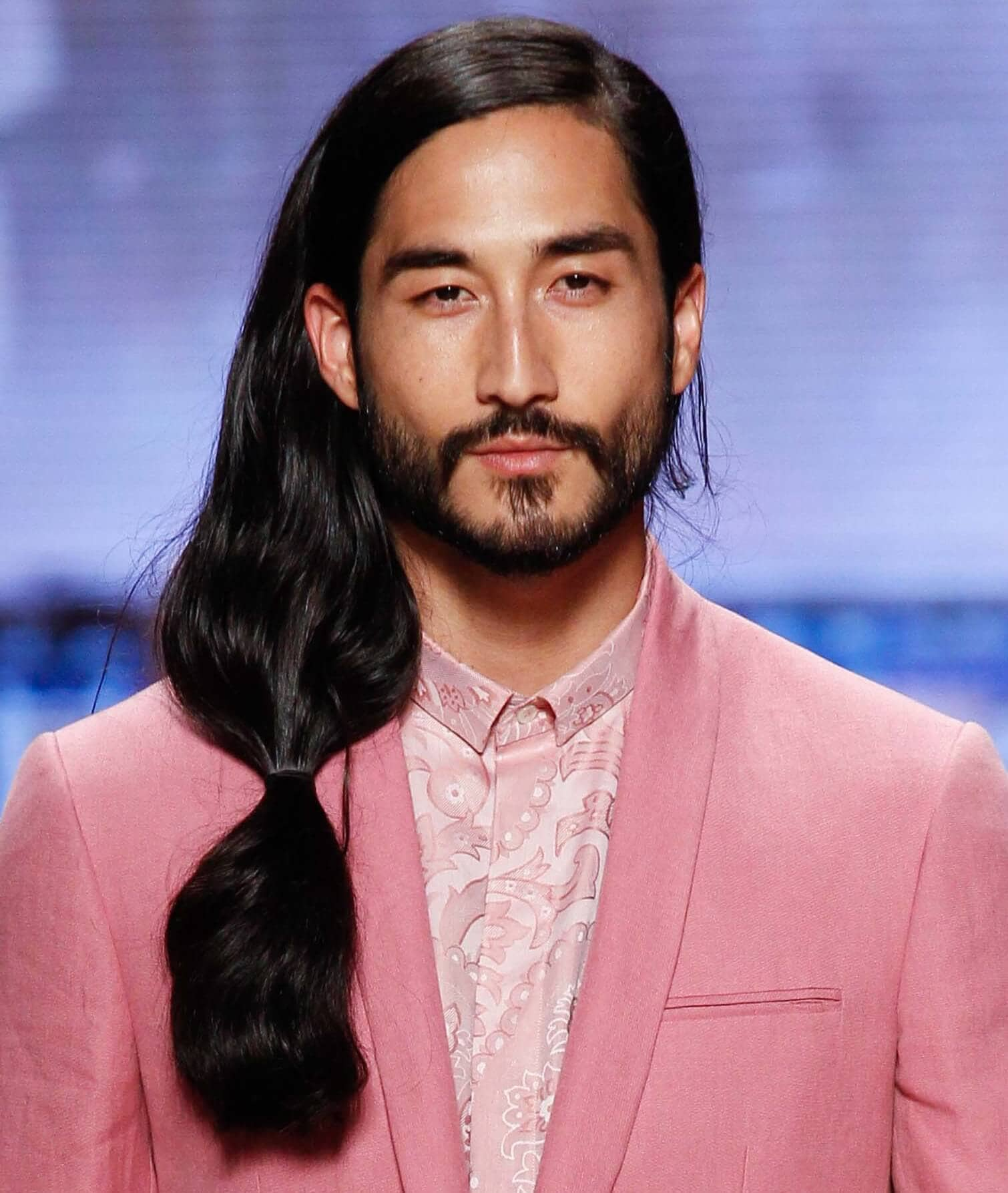 long-hair-ponytail-mens