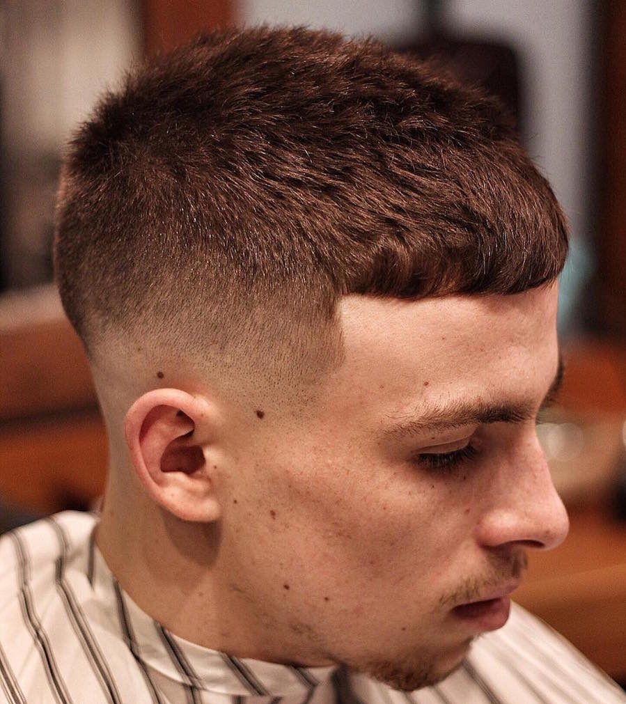 short-crop-popular-hairstyle-for-men-2019