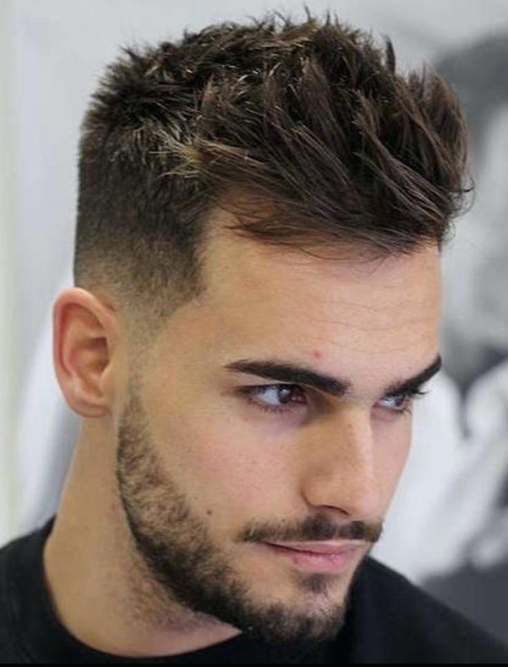 The 60 Best Short Hairstyles for Men