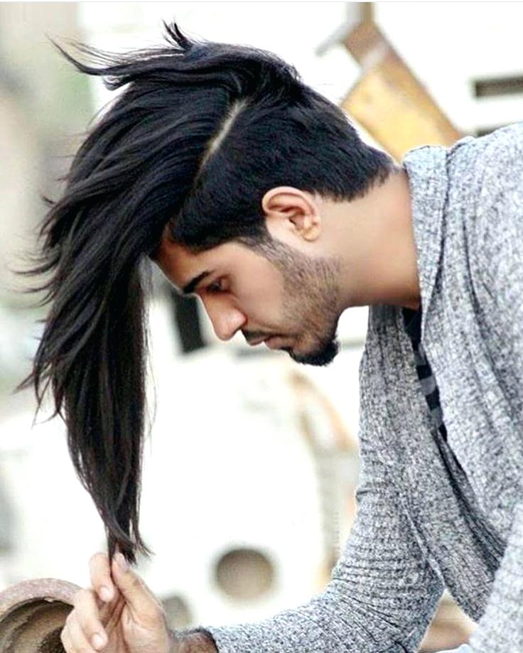 The 44 Best Long Hairstyles for Men