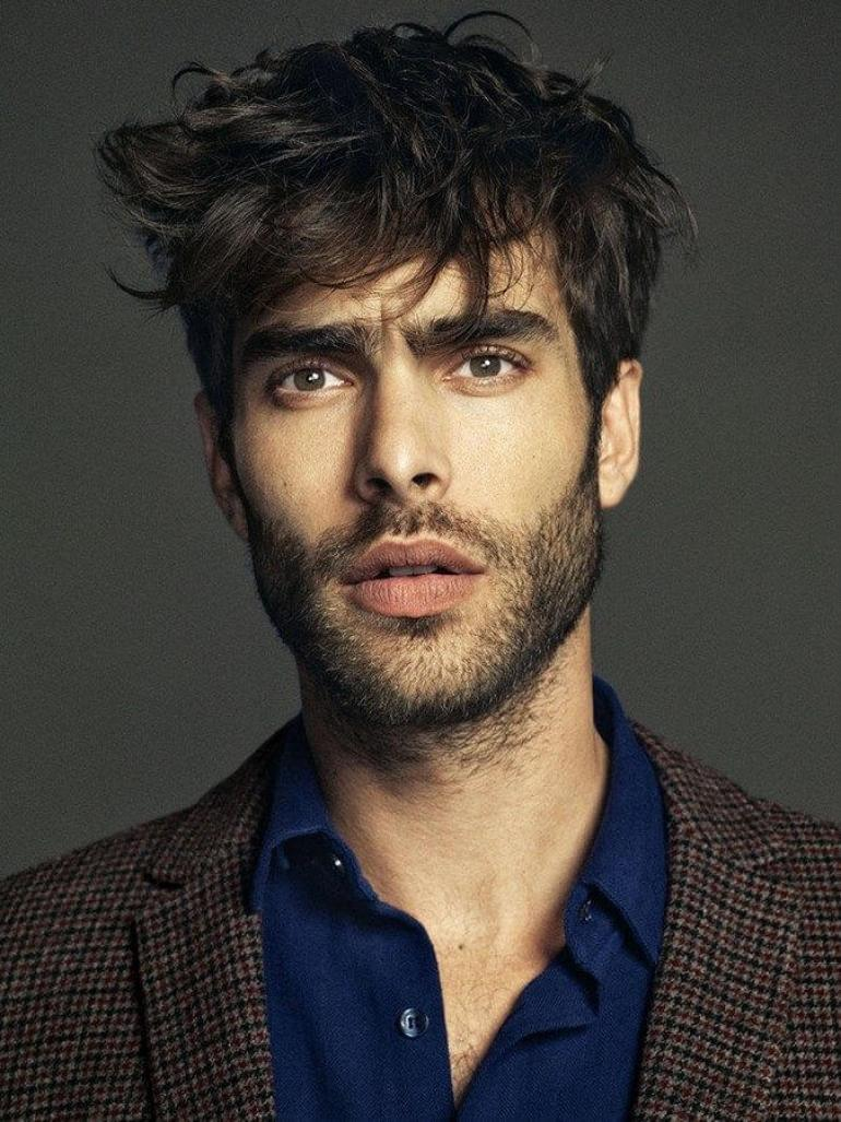 The 12 Best Medium-Length Hairstyles for Men  Improb