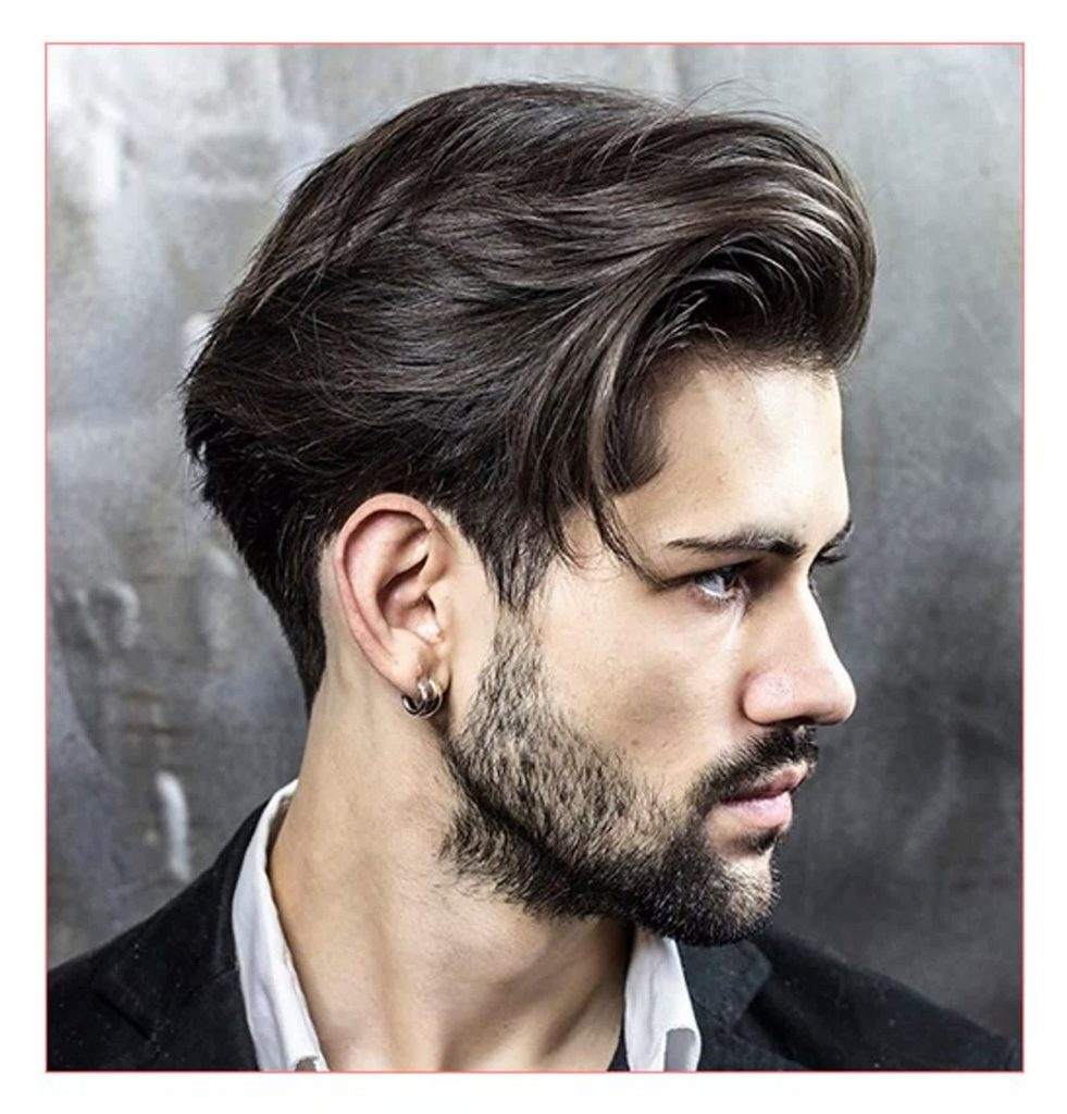 The 60 Best Medium-Length Hairstyles For Men