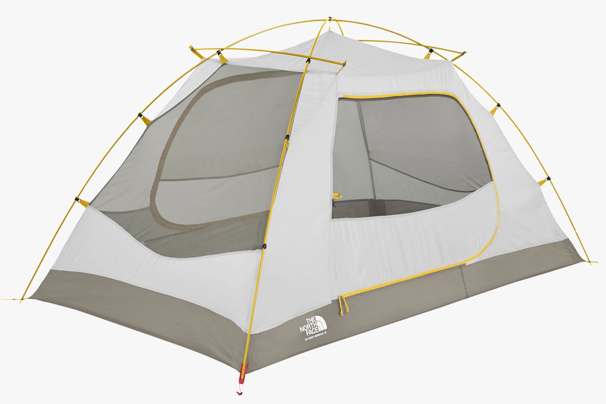 The North Face StormBreak 2 Four Seasons Tent