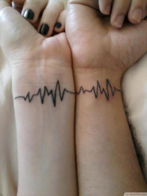 Hearts Beat as One
