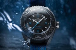 Omega Seamaster Ultra Deep Sea Watch – Fit For Exploration