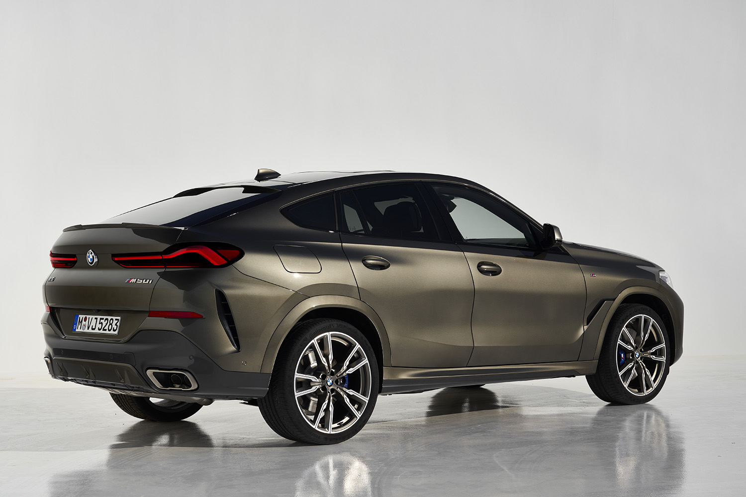 BMW's Famous SUV Gets a Revamp