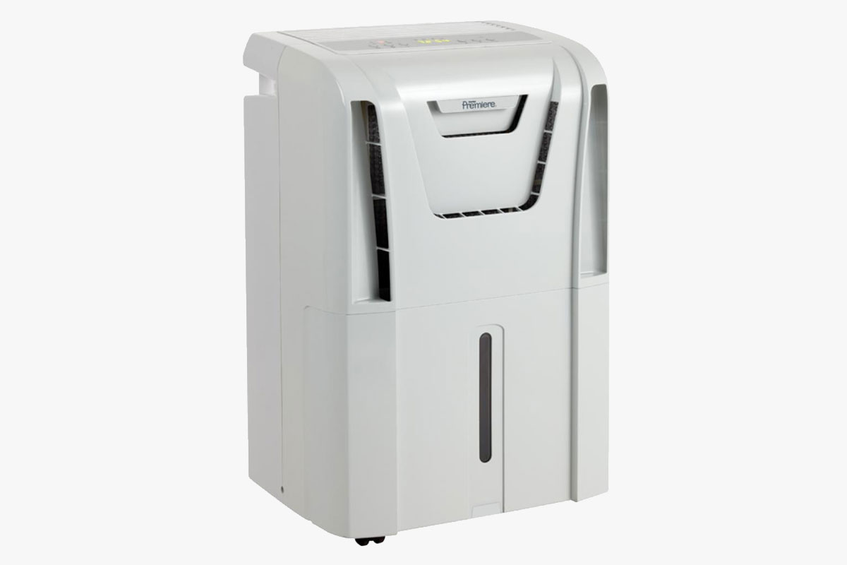 Danby DDR60A2GP 60 Pint Dehumidifier