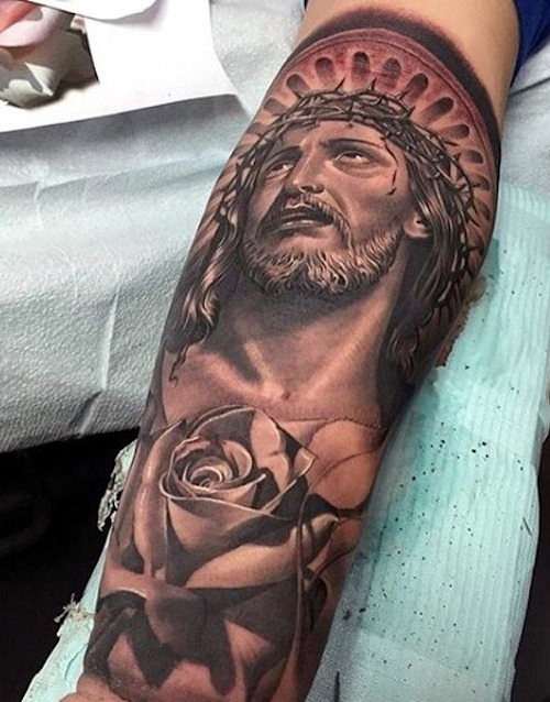 Full Leg Sleeve