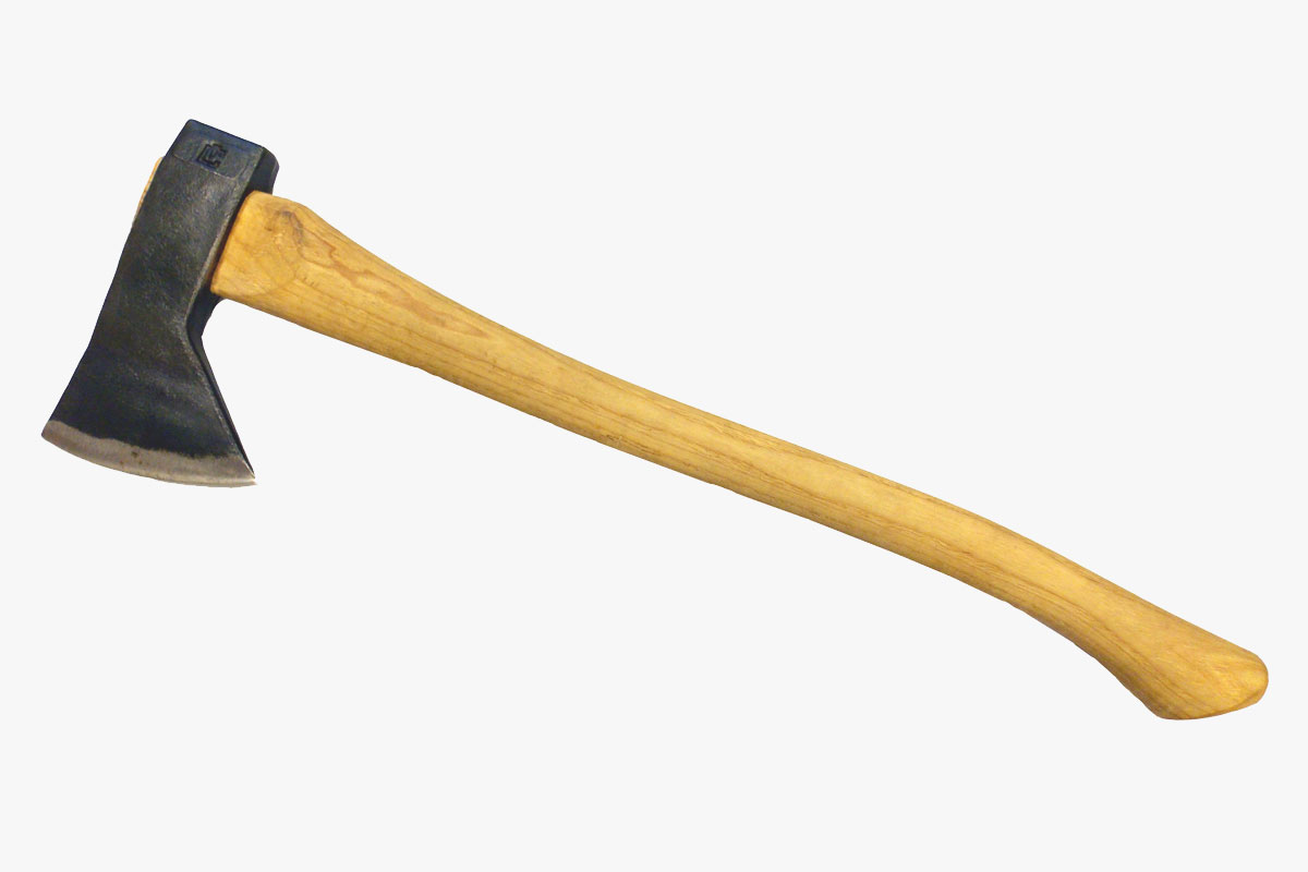 Council Tool Hudson Bay Camp Axe