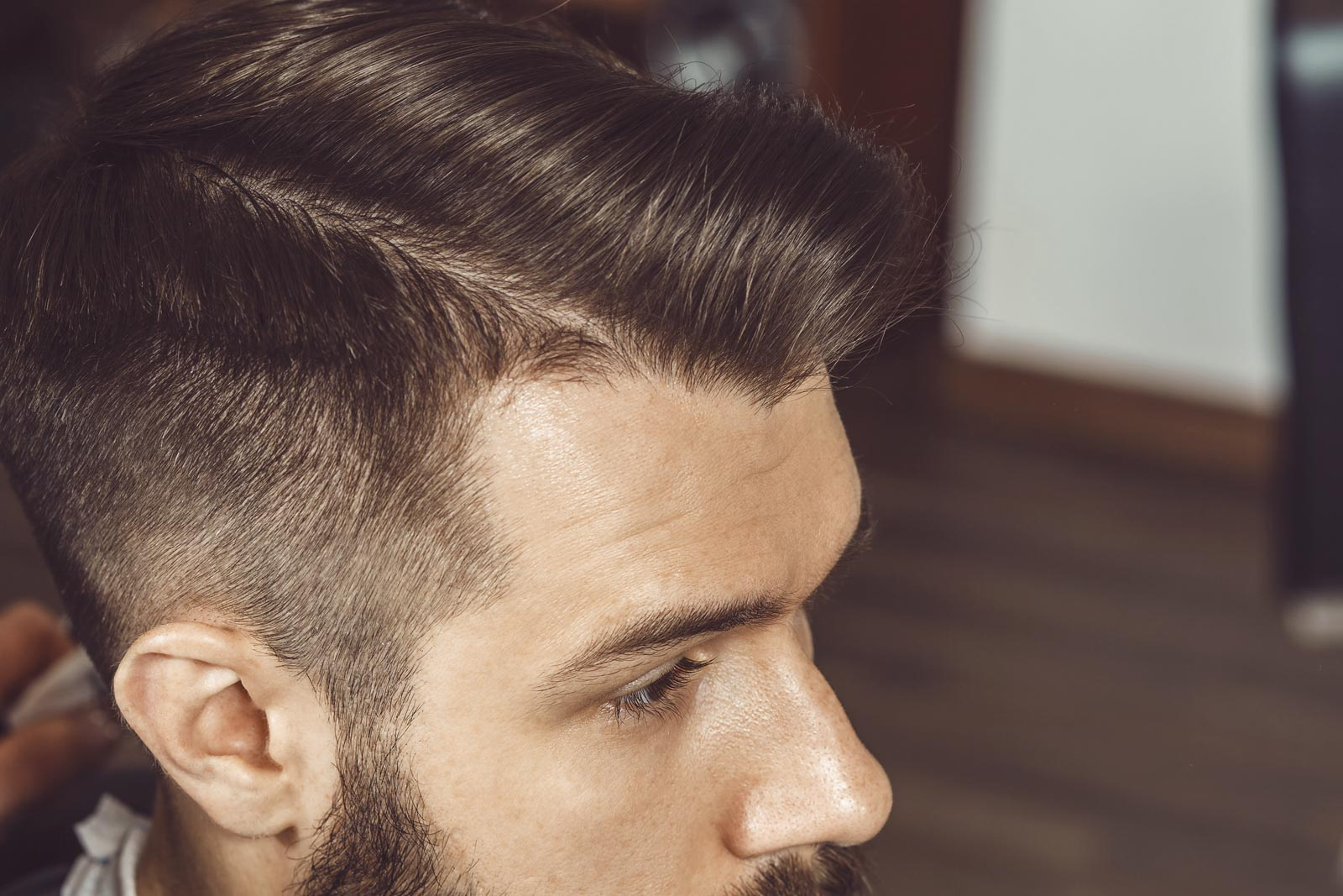 Enjoyable The 75 Best Modern Hairstyles For Men Improb Natural Hairstyles Runnerswayorg