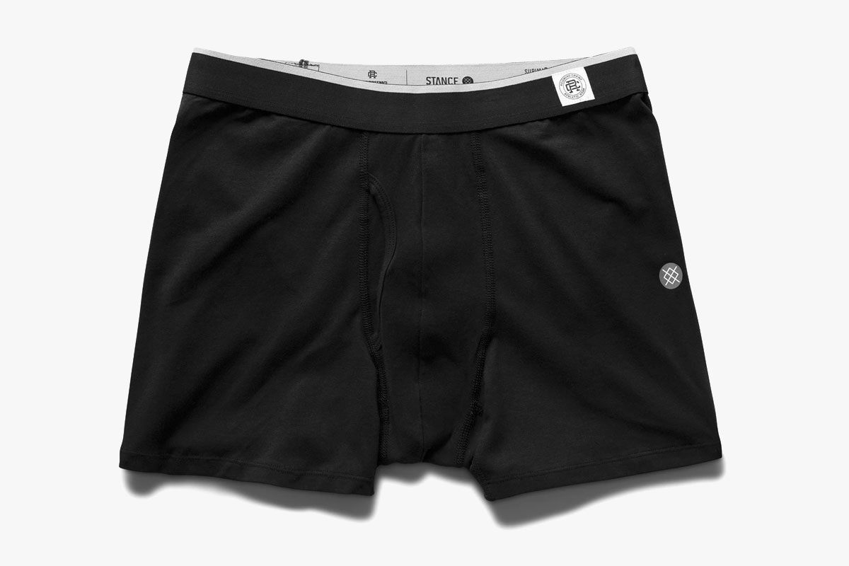 Reigning Champ Boxer Brief