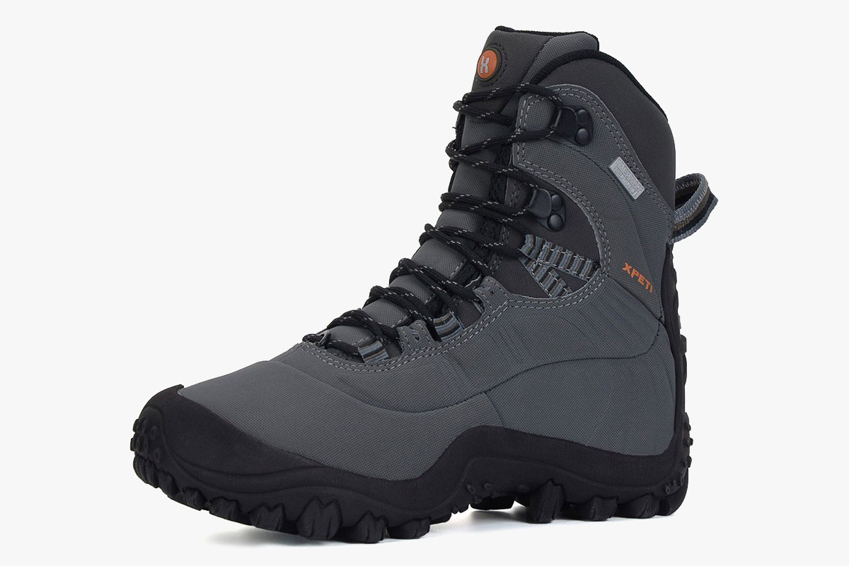 XPETI Thermator Hiking Boots
