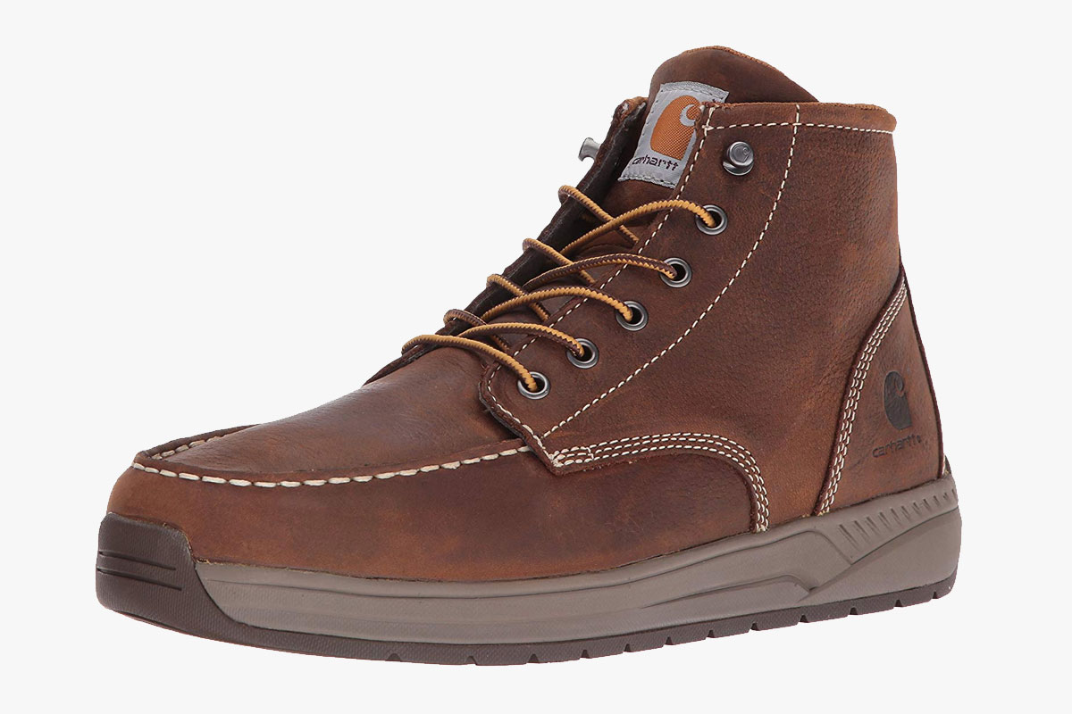 Carhartt Men's Caswedge Work Boot