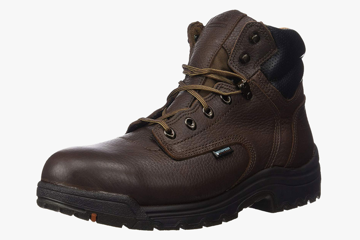 Timberland PRO Men's Titan Work Boot