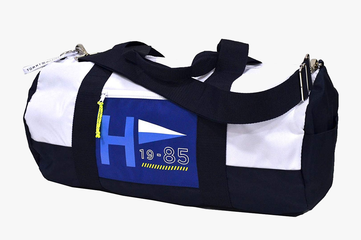 Tommy Hilfiger Regatta Bag