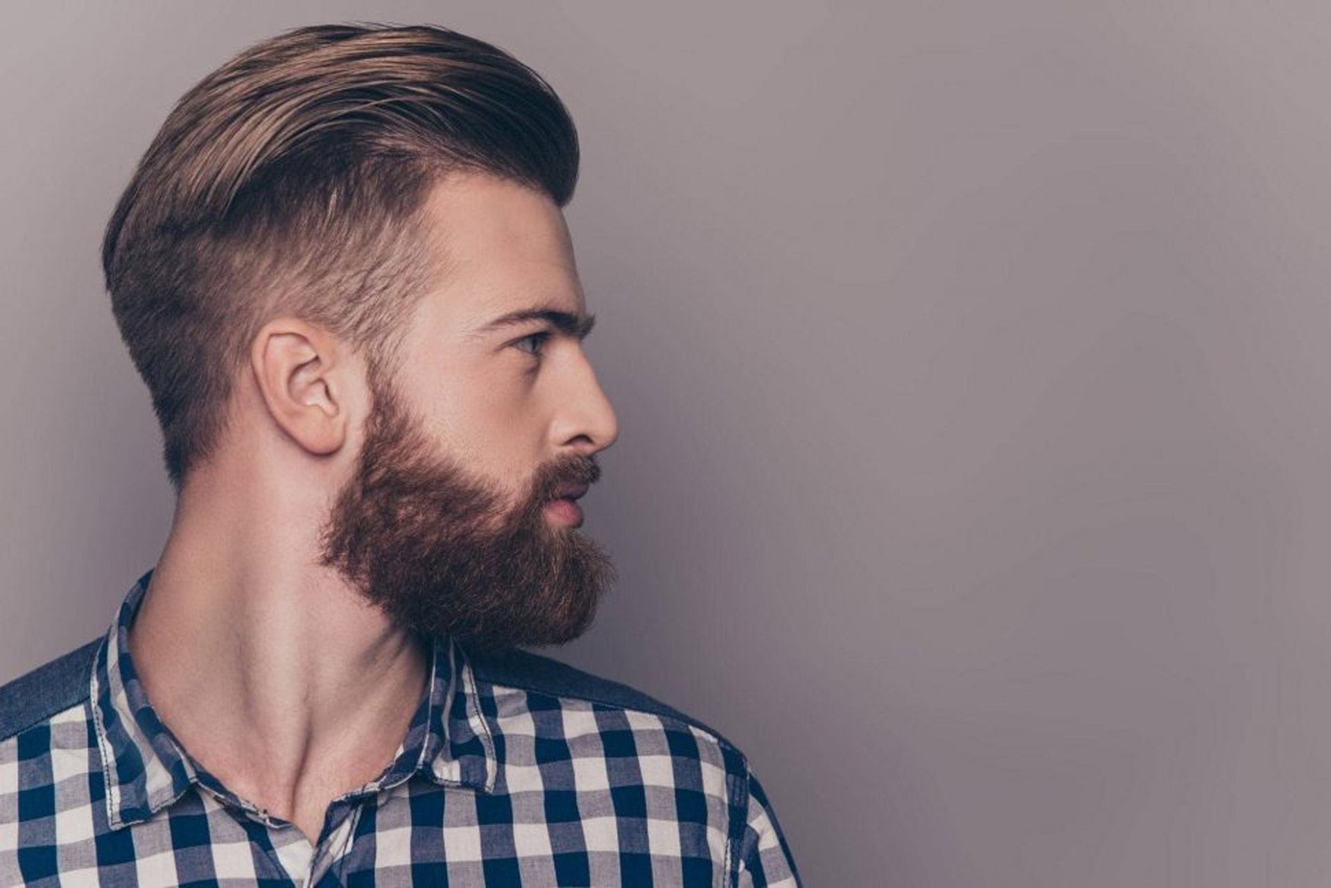 The 10 Best Hairstyles For Men With Beards  Improb
