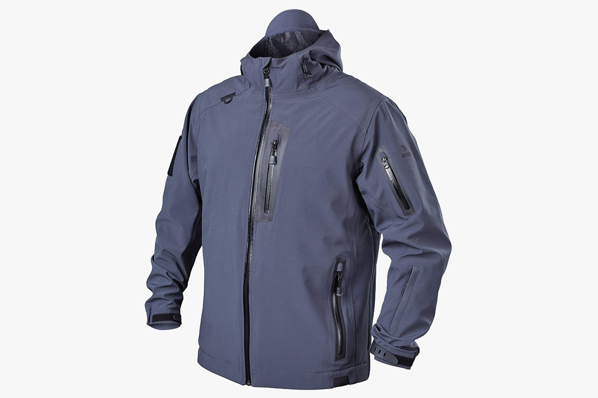 Blackhawk Tactical Soft Shell Jacket