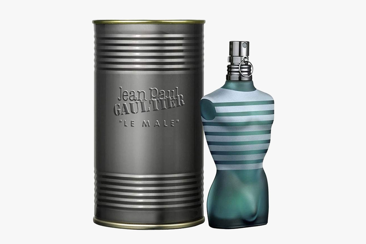 Jean-Paul Gaultier Le Male