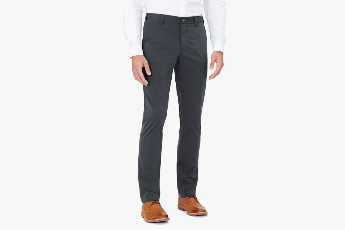 Bluffworks Classic Chinos