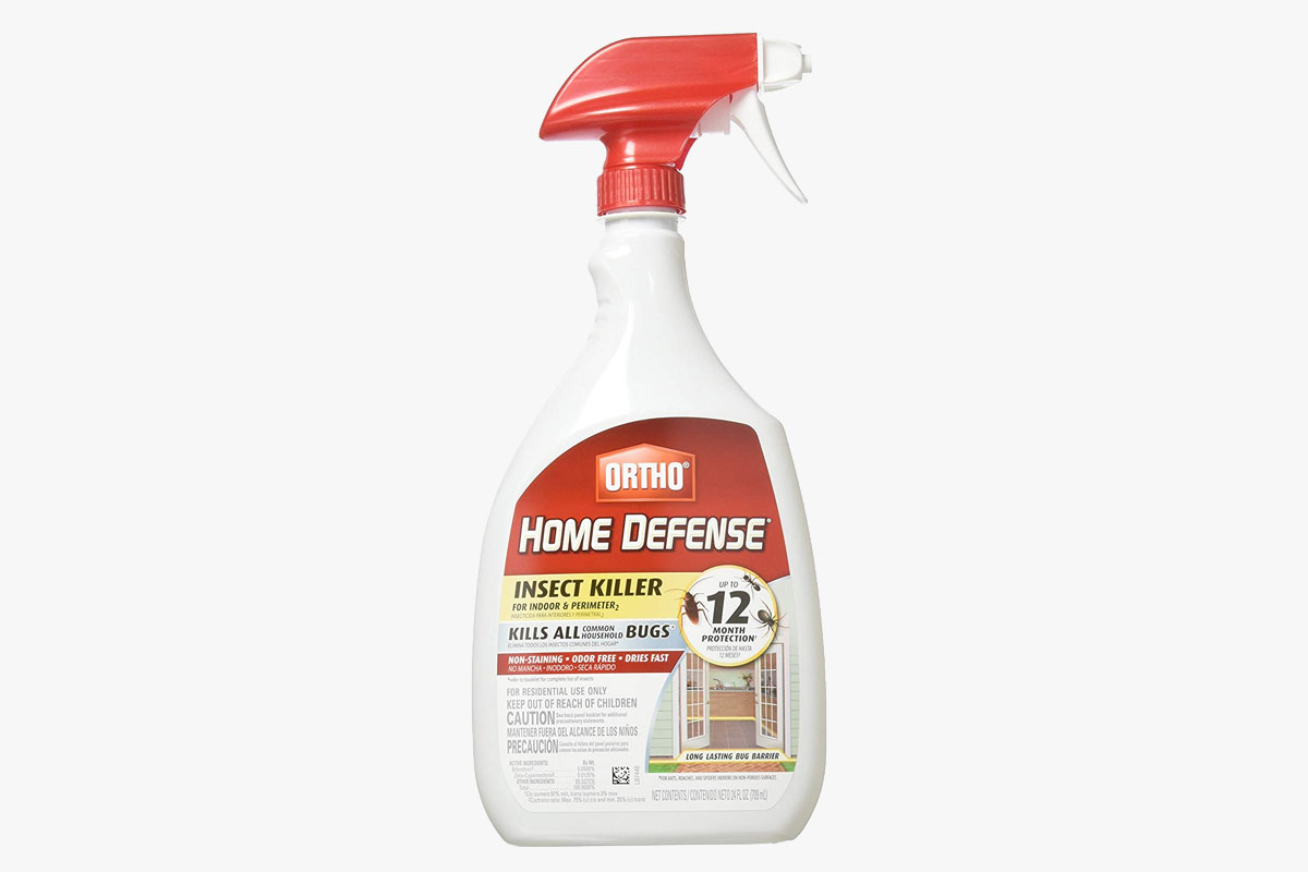 Ortho Home Defense Insect Killer