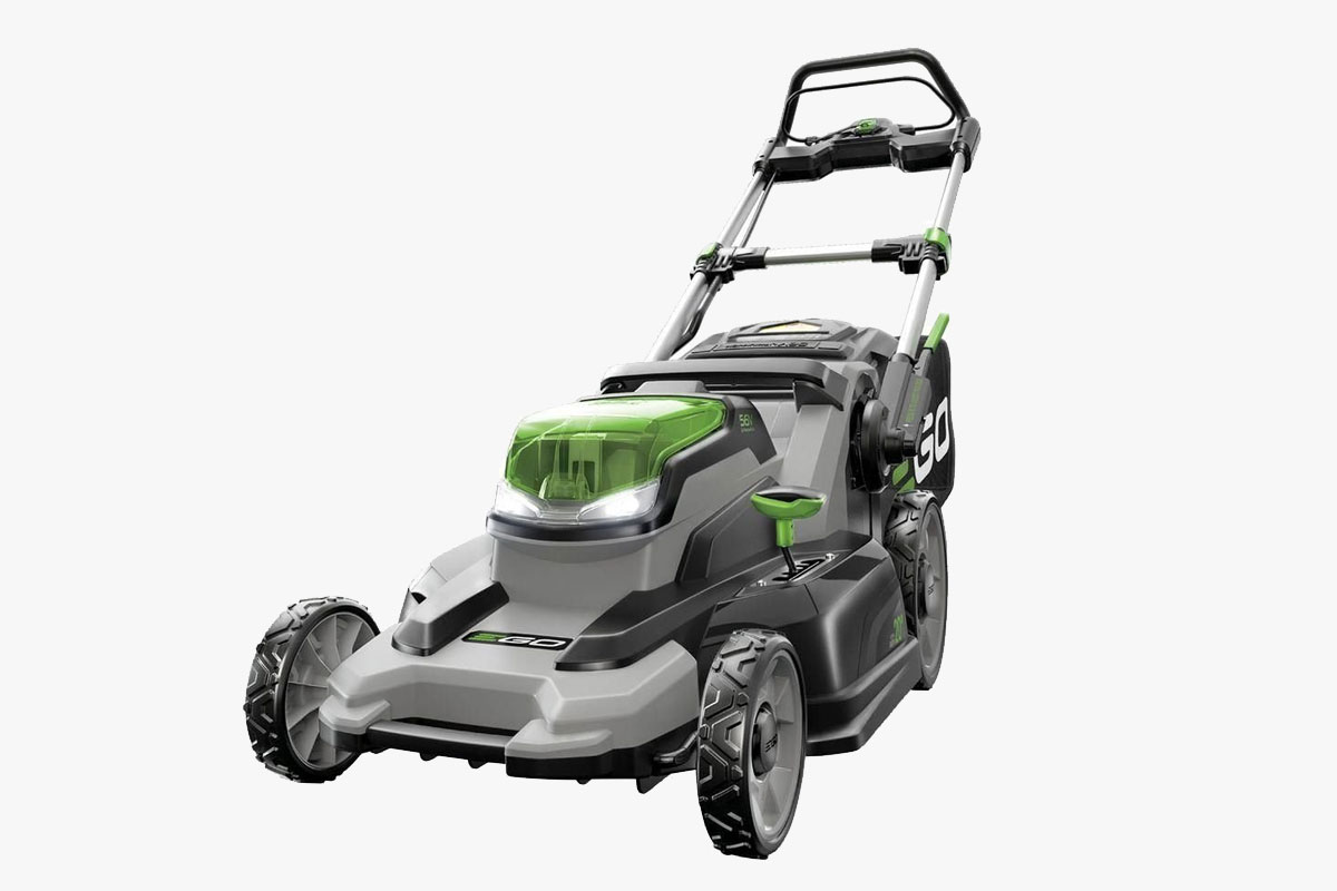 EGO LM1200SP 21-Inch Mower