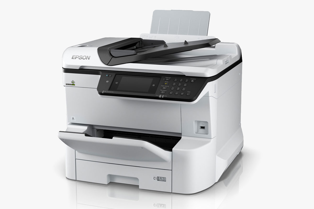 Epson WorkForce Pro WF-C8690 Printer