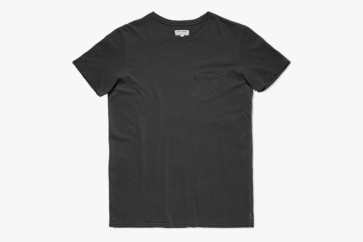 Banks Journal Primary Faded Tee