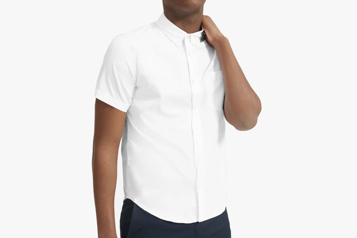 Everlane Air Oxford Shirt