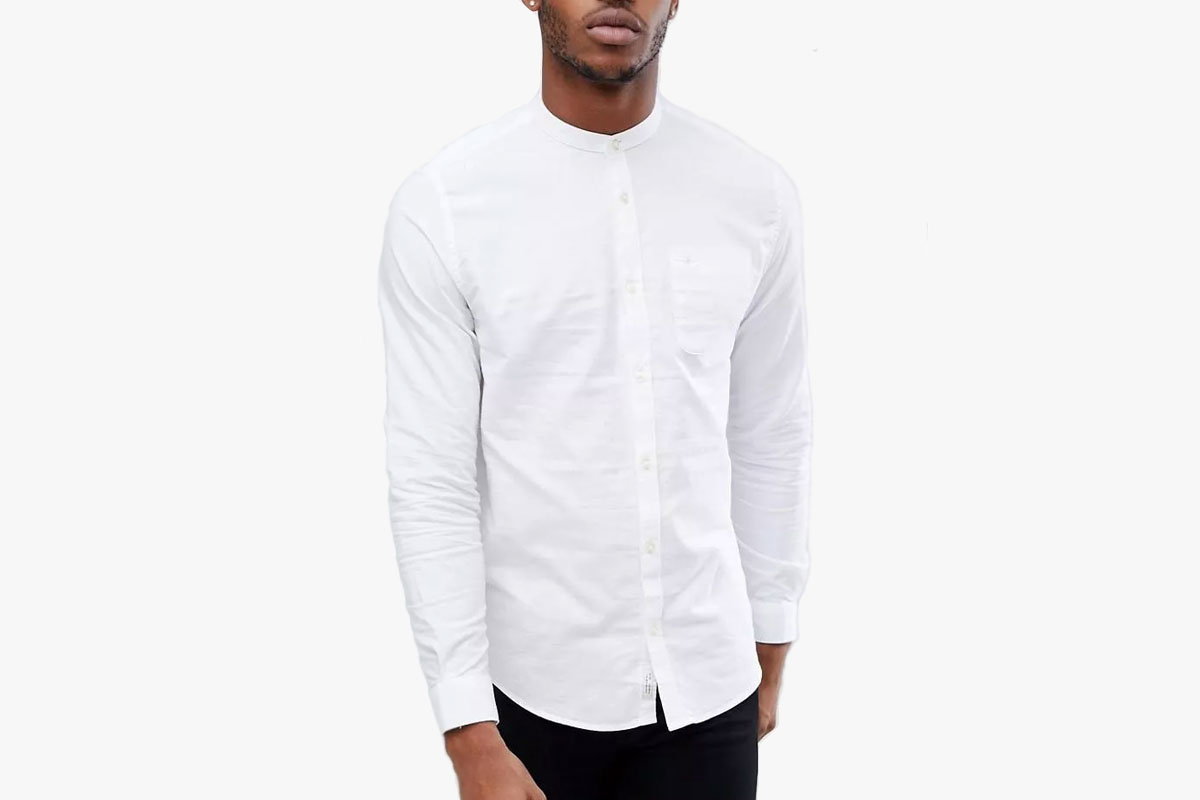 River Island Oxford Shirt